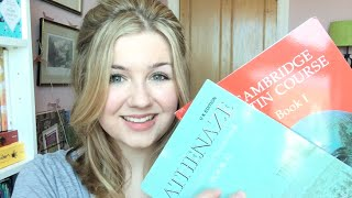 How to Learn Ancient Languages (Ancient Greek & Latin)