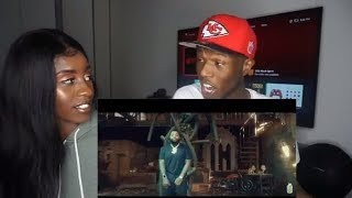 Kevin Gates - Change Lanes [OFFICIAL VIDEO] REACTION | Holly S.Dot