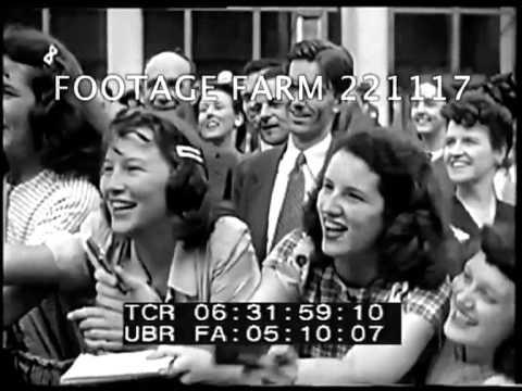 Radio Broadcasting Today Pt1/2  221117 03 | Footage Farm