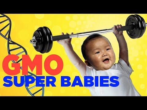 China Creates Genetic Super Babies | China Uncensored