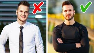 Les Scientifiques Expliquent Pourquoi Certains Hommes N'arrivent Pas à Faire Pousser Leur Barbe