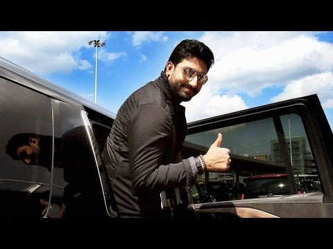 Abhishek Bachchan breaks Will Smith's world record for promoting movie| Filmibeat