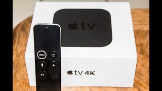 Apple tv 4k setup and review In Hindi