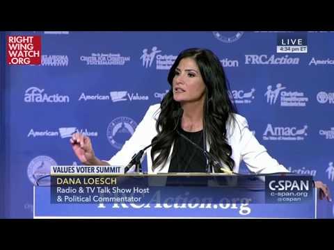 RWW News: Dana Loesch Declares Feminism Dead