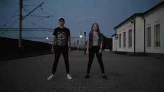 """Легкий танец под песню """"Витаминка"""" Тимы Белорусского"""