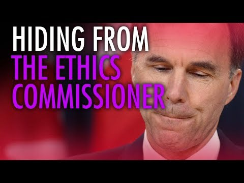 Morneau hid French villa from Ethics Commissioner