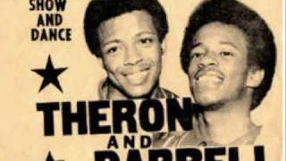 I Was Made To Love Her by Theron & Darrell