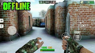 New FPS!! ONLINE STRIKE - Multiplayer Shooter FPS (Unreleased) Android Gameplay 2018