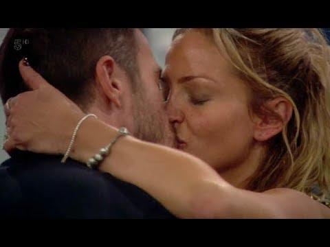 CBB Sarah Harding's boyfriend 'absolutely gutted' over Chad Johnson romance