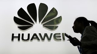 Huawei vows to continue investment in U.S. market