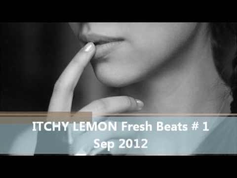 ITCHY LEMON Fresh Beats # 1 - Sep 2012
