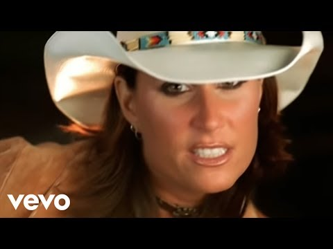 Terri Clark - I Just Wanna Be Mad