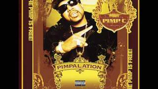 Watch Pimp C Pimp Is Free intro video