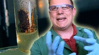 Liquid Electrons - Periodic Table Of Videos