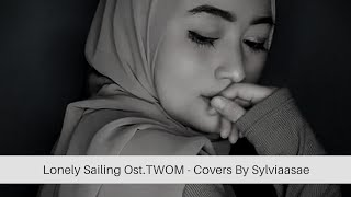 "Download lagu LONELY SAILING ""KIM YUNA"" OST.THE WORL OF THE MARRIED - COVERS SYLVIAASAE"
