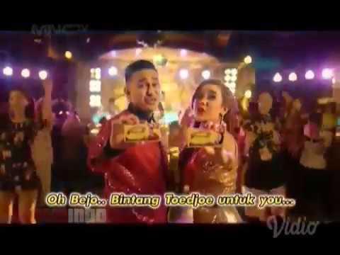 Iklan Bejo Masuk Angin - Cafe [ft. Ramzi]