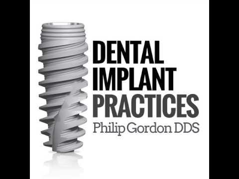 047 Implant Concierge with Bret Royal- Philip Gordon Dental Leawood Kansas