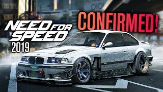 Need for Speed 2019 CONFIRMED! thumbnail