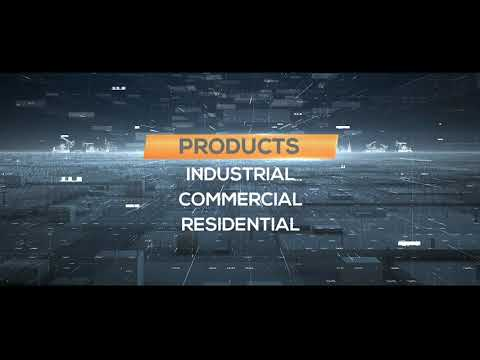 Evans® Industrial 2019 English thumbnail
