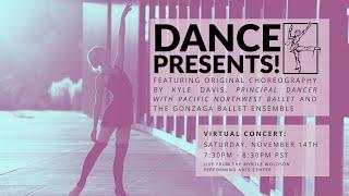 Dance Presents!