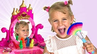 Funny Videos with Toys from Vania and Mania