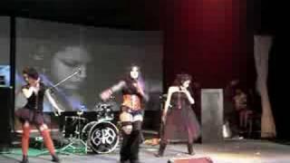 Tokyo Weekend 27-7-08 - Dynabeat