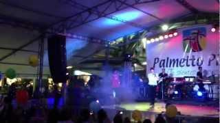 """Sebastián Yepes y Andrés Cabaret cantando juntos - """"Aprenderé"""""""