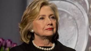 Вот в чем пришла Хиллари Клинтон на Свадьбу Дочери!