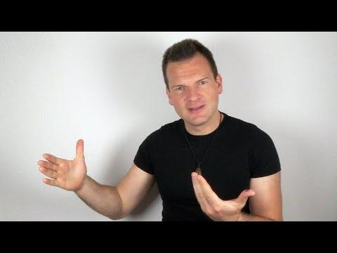 Wie Du zum Zentrum seines Begehrens wirst from YouTube · Duration:  3 minutes 10 seconds
