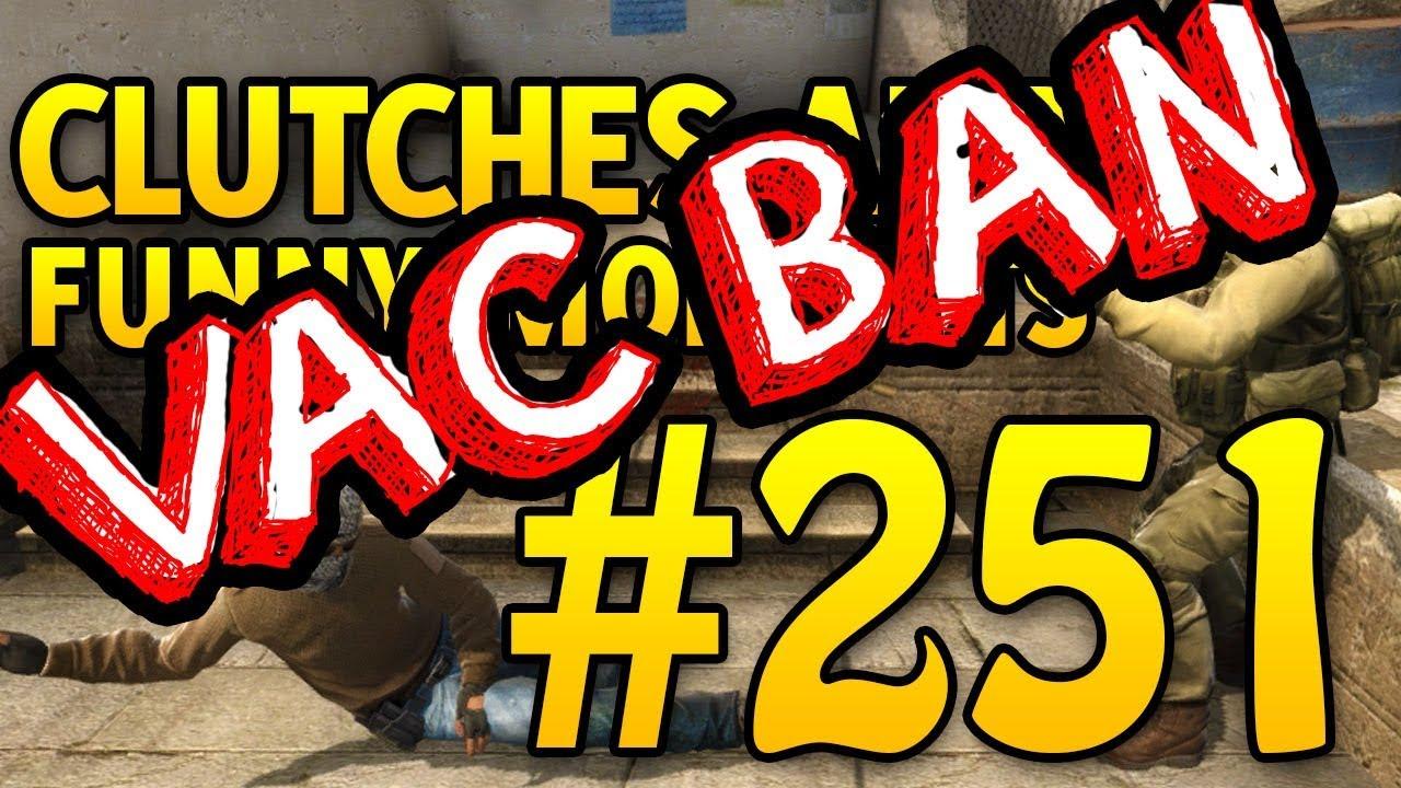 NICK BUNYUN ACC BAN? Embrayages et moments drôles # 251 + vidéo