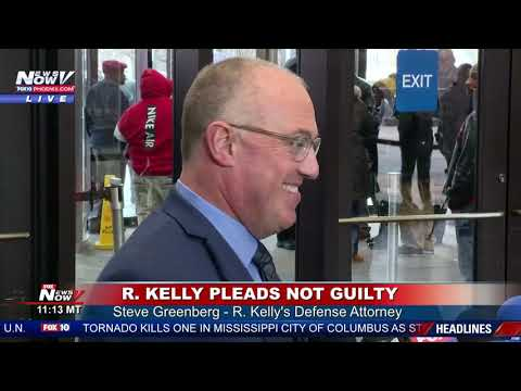 R. KELLY DEFENSE: Lawyer Says Wait Until You Hear The Singer's Story Mp3