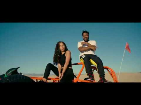Swoope - All The Time (Official Video)