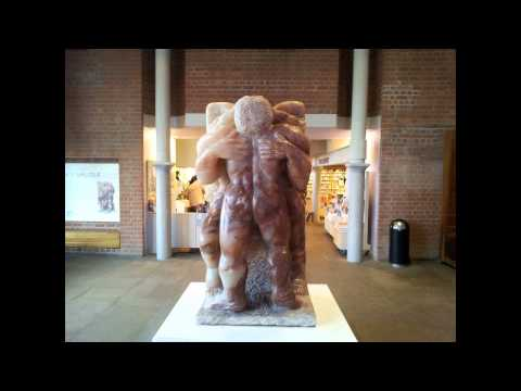 Tate Liverpool And Walker Art Gallery Slideshow March 2012