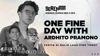 Serenata Ep 1 Cinta Pertama Ardhito Ada Di Lagu Fine Today MP3