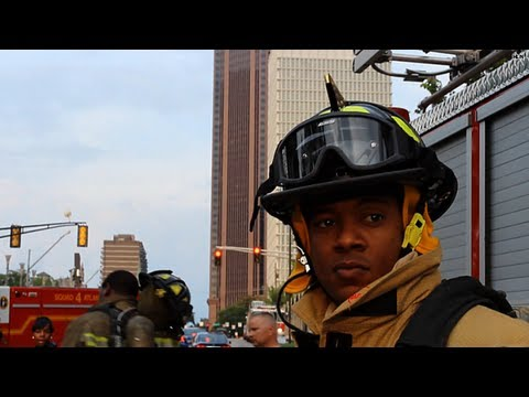 Firefighter Rookies' Biggest On-the-job Surprises