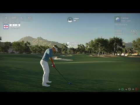 The Golf Club 2 - Luke Donald plays PGA West