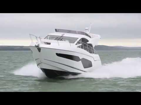 Sunseeker Manhattan 52 Review | Motor Boat & Yachting