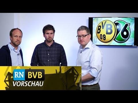 Die RN-Vorschau auf das BVB-Spiel gegen Hannover 96