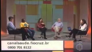Superintendente Haroldo concede entrevista à Fiocruz/RJ