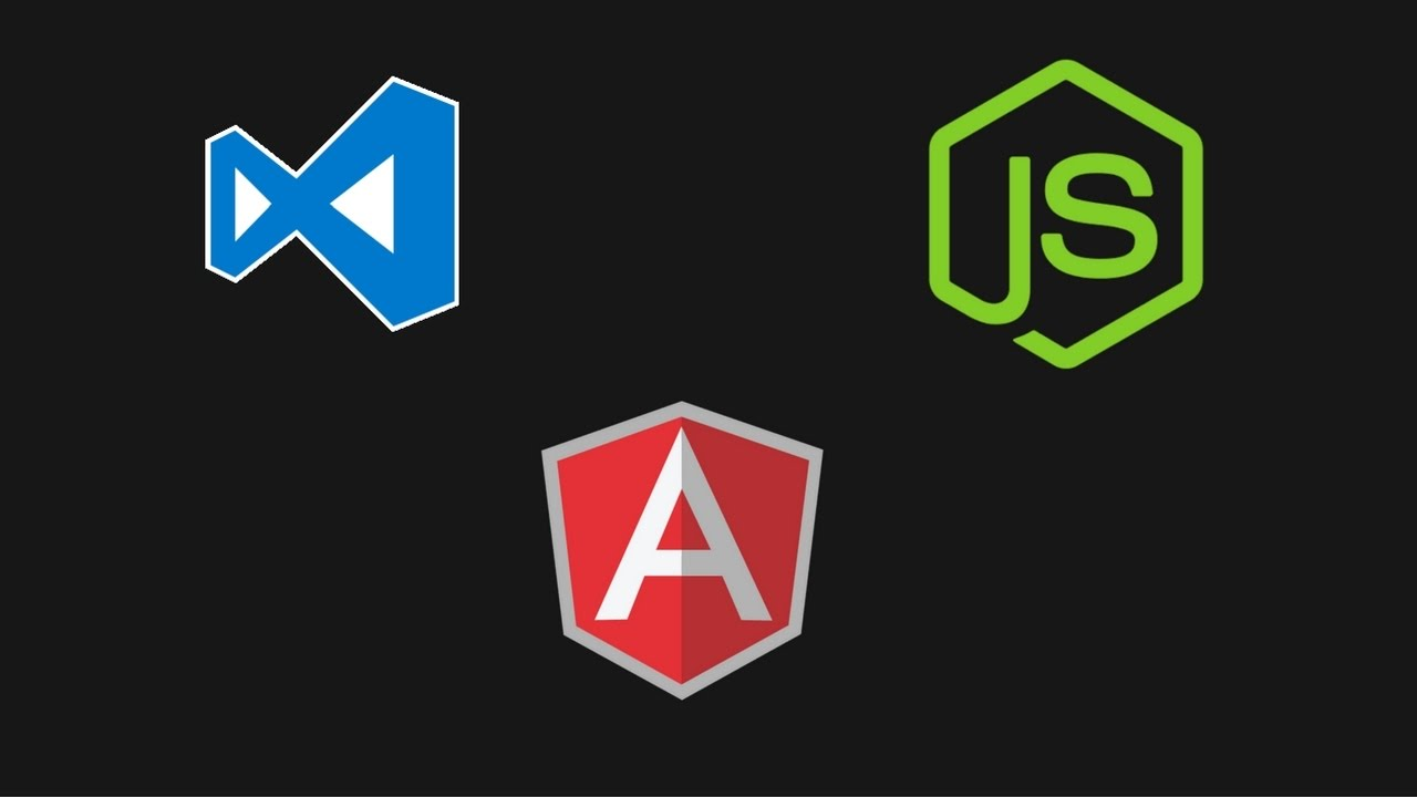 Angular 2 Full MEAN Stack Application - YouTube for Mean Stack Icon  61obs