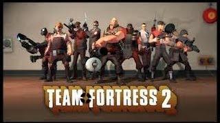 team fortress 2 otro dia aburrido