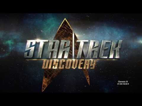 Thumbnail: Star Trek: Discovery - New Teaser Trailer # 2