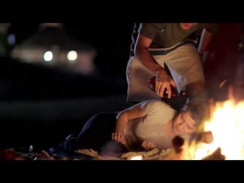 Trailer do filme Depois de Lúcia
