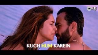 Be Intehaan   Bollywood Sing Along   Race 2   Atif Aslam   Sunidhi Chauhan