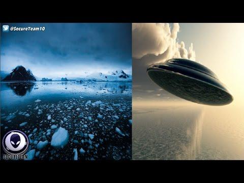 """Disturbing"" Mystery Sound In Arctic Ocean Stumps Military 11/4/16"