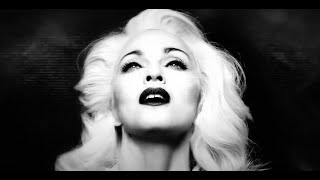 Madonna Girl Gone Wild Official Music