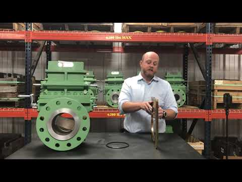 Orifice Fitting High Differential Pressures: Operating your orifice fitting under HIGH DP? Watch this video!