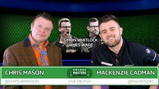 Simon Whitlock vs James Wade | Unibet Masters Preview & Predictions