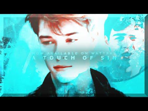 a-touch-of-sin-❖-wattpad-trailer