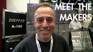 Meet The Makers: Dieter Doepfer